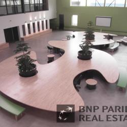 Location Bureau Seyssins 2000 m²