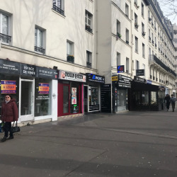 Location Local commercial Paris 20ème 30 m²