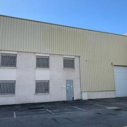 Location Local d'activités Villeurbanne 400 m²