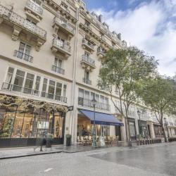 Vente Local commercial Paris 2ème 87,62 m²