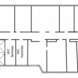 Location Bureau Clichy