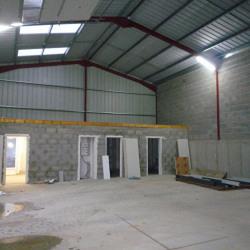 Vente Local d'activités Melesse 257 m²