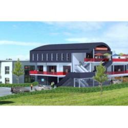 Vente Bureau Bois-Guillaume 454 m²