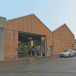 Location Local d'activités Lille 2400 m²