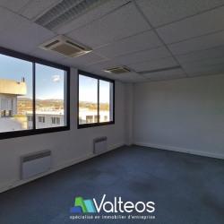 Location Bureau Marseille 13ème 104 m²