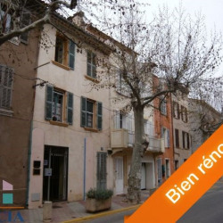 Location Local commercial Puget-Ville 45 m²