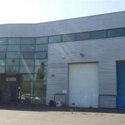 Location Local d'activités Valenton 641 m²