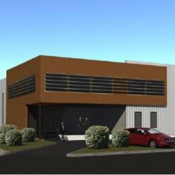 Location Local d'activités Achères 1280 m²