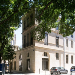 Vente Local commercial Nîmes 29 m²