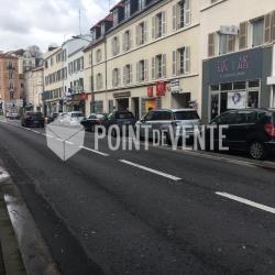Cession de bail Local commercial Sèvres 44 m²