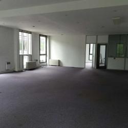 Location Bureau Gennevilliers 144 m²