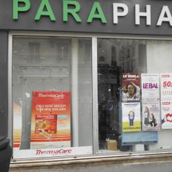 Location Local commercial Paris 15ème 99 m²