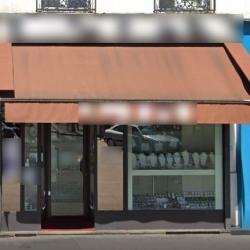 Location Local commercial Paris 15ème 24 m²