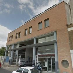 Location Bureau Saint-Ouen 260 m²