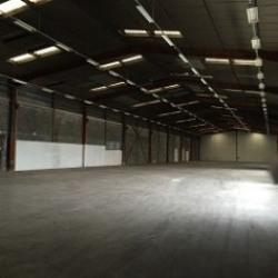 Location Local d'activités Domène 2400 m²