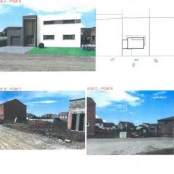 Vente Terrain Cuvry 531,03 m²
