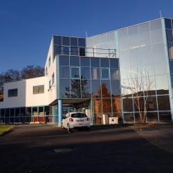 Vente Entrepôt Saint-Thibault-des-Vignes 2189,78 m²