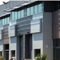 Location Entrepôt Tigery 5190 m²