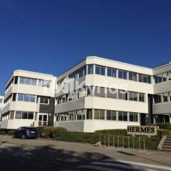 Location Bureau Saint-Martin-d'Hères 95 m²