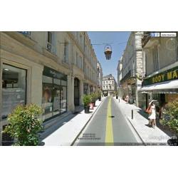 Cession de bail Local commercial Périgueux 160 m²