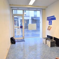 Vente Bureau Paris 12ème 47 m²