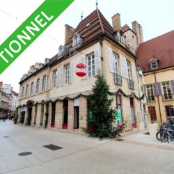 Location Local commercial Dijon (21000)