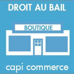 Cession de bail Local commercial Lyon 3ème 50 m²