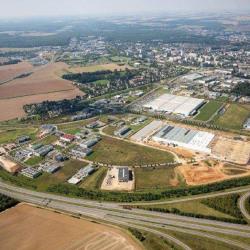 Vente Terrain Évreux 1000 m²