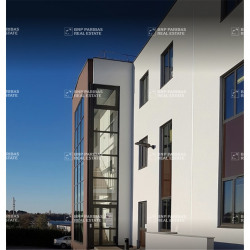 Location Bureau Cesson-Sévigné 142 m²