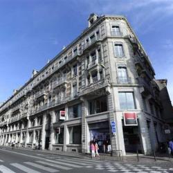 Location Bureau Toulouse 87 m²