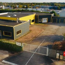 Vente Local d'activités Chevigny-Saint-Sauveur 1008 m²