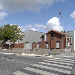 Vente Local d'activités La Courneuve 1584 m²