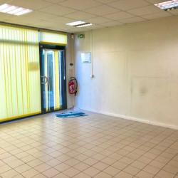 Vente Local commercial Pontoise 116 m²