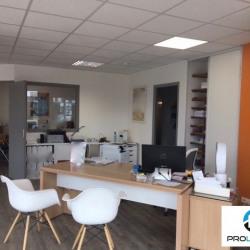 Location Local commercial Saint-Aubin-lès-Elbeuf 100 m²