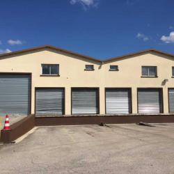 Location Local d'activités Couchey 925 m²