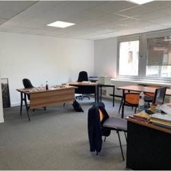 Location Bureau Paris 19ème 81 m²