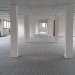 Location Bureau Clichy 1554 m²