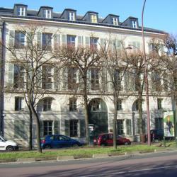 Location Bureau Versailles 116 m²