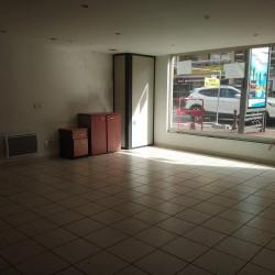 Location Bureau Saint-Laurent-du-Var 70 m²