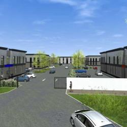 Vente Local d'activités Serris 3336 m²