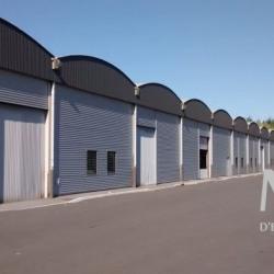 Location Local d'activités Saint-Priest 2200 m²
