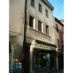 Location Local commercial Trévoux 46 m²
