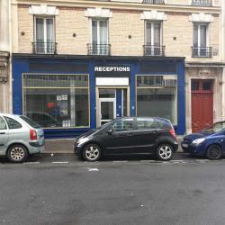 Vente Bureau Paris 15ème 264 m²