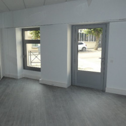 Location Local commercial Château-Thierry 74,2 m²
