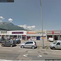 Location Local commercial Échirolles 503 m²