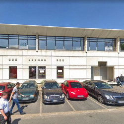 Vente Local commercial Gennevilliers 200 m²