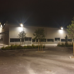Vente Local d'activités Reims 480 m²