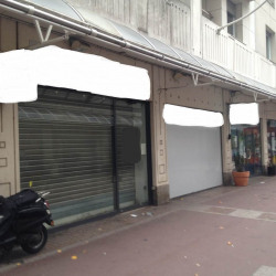 Location Local commercial Montrouge 116 m²