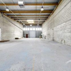 Location Local d'activités Coignières 1316 m²
