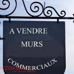 Vente Local commercial Dax 0 m²